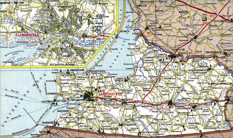 2011 - 2014 RUS Maps - все карты России в одном месте.