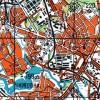 Топографические карты (карты генерального штаба) Беларуси 1:200000