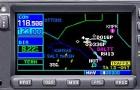 Авиационный навигатор GNC 420/420A