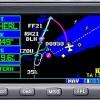 Авиационный навигатор GPS 400
