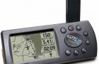 Авиационный портативный GPS навигатор Garmin GPS III Pilot