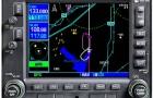 Авиационный навигатор GNS 530/530A