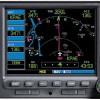 Авиационный навигатор GPS 500