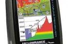 Авиационный GPS навигатор AirMap 600C