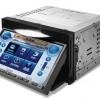 Мультимедийный GPS монитор CA 450