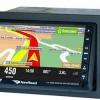 GPS навигатор NavRoad NR-650BTV