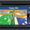 DVD ресивер Kenwood DNX-5240 с GPS