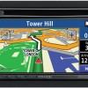 DVD ресивер Kenwood DNX-5240BT с GPS