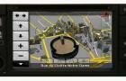 Автомагнитола nTray 6632 c GPS