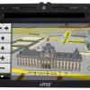 Автомагнитола nTray 7166 c GPS