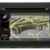 Автомагнитола nTray 7512 c GPS