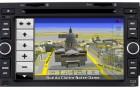 Автомагнитола nTray 7631 c GPS