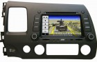 Автомагнитола nTray 7722 c GPS