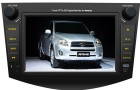 Toyota RAV-4 DVD TV GPS навигация Bluetooth 2-DIN