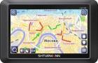 GPS навигатор Shturmann Link 300 pro