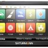 GPS навигатор SHTURMANN Link 500