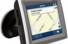 GPS навигатор Accesstech NavAccess MX-100