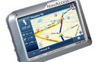 GPS навигатор Accesstech MX200