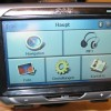 GPS навигатор Acer P600