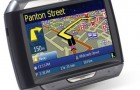 GPS навигатор Acer P630