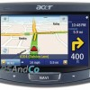 GPS навигатор Acer P700 серия (P710 P730)