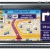 GPS навигатор AGoGoGPS 43E