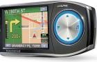 GPS навигатор Alpine PMD-B100P