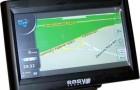 GPS навигатор Altina ET922E