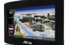 GPS навигатор Altina А8010