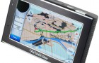 Автонавигатор Ariadna-GPS 4310