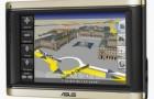Автонавигатор Asus R700