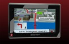 GPS навигатор Becker Traffic Assist Z098