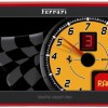 GPS навигатор  Becker Ferrari Edition TraZffic Assist Pro 250