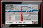 GPS навигатор Becker Traffic Assist 7827