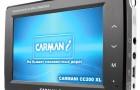 GPS навигатор CARMAN i CC200XL