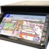 GPS навигатор Carman i CA-400 Двухдиновая система