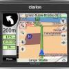 Автонавигатор Clarion MAP370