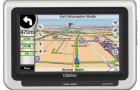 Автонавигатор Clarion MAP770