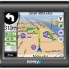 GPS навигатор Easy Touch ET-909
