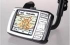 GPS навигатор Easy Touch ET-907
