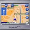 GPS навигатор EasyGo Element T1b