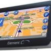 GPS навигатор EasyGo Element T6b