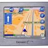 GPS навигатор Element T1