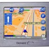 GPS навигатор Element T1b
