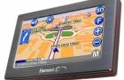 GPS навигатор Element T5b