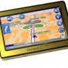 GPS навигатор Element T7b Gold