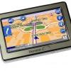 GPS навигатор Element T7b Silver