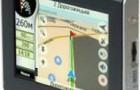 GPS навигатор Ergo GPS 535