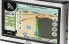 GPS навигатор Ergo GPS 543