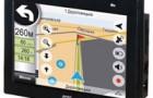 GPS навигатор Ergo GPS 550B